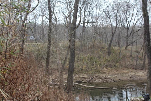 TWO BUILDING LOTS ON THE WHITE RIVER CHANEL FOR SALE