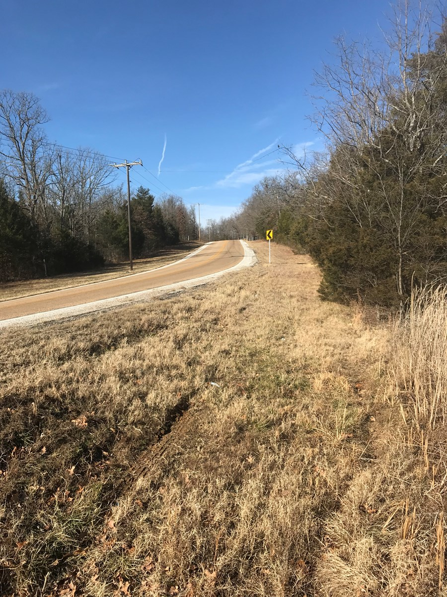 Property Located  With In 5 minutes to Bull Shoals Lake