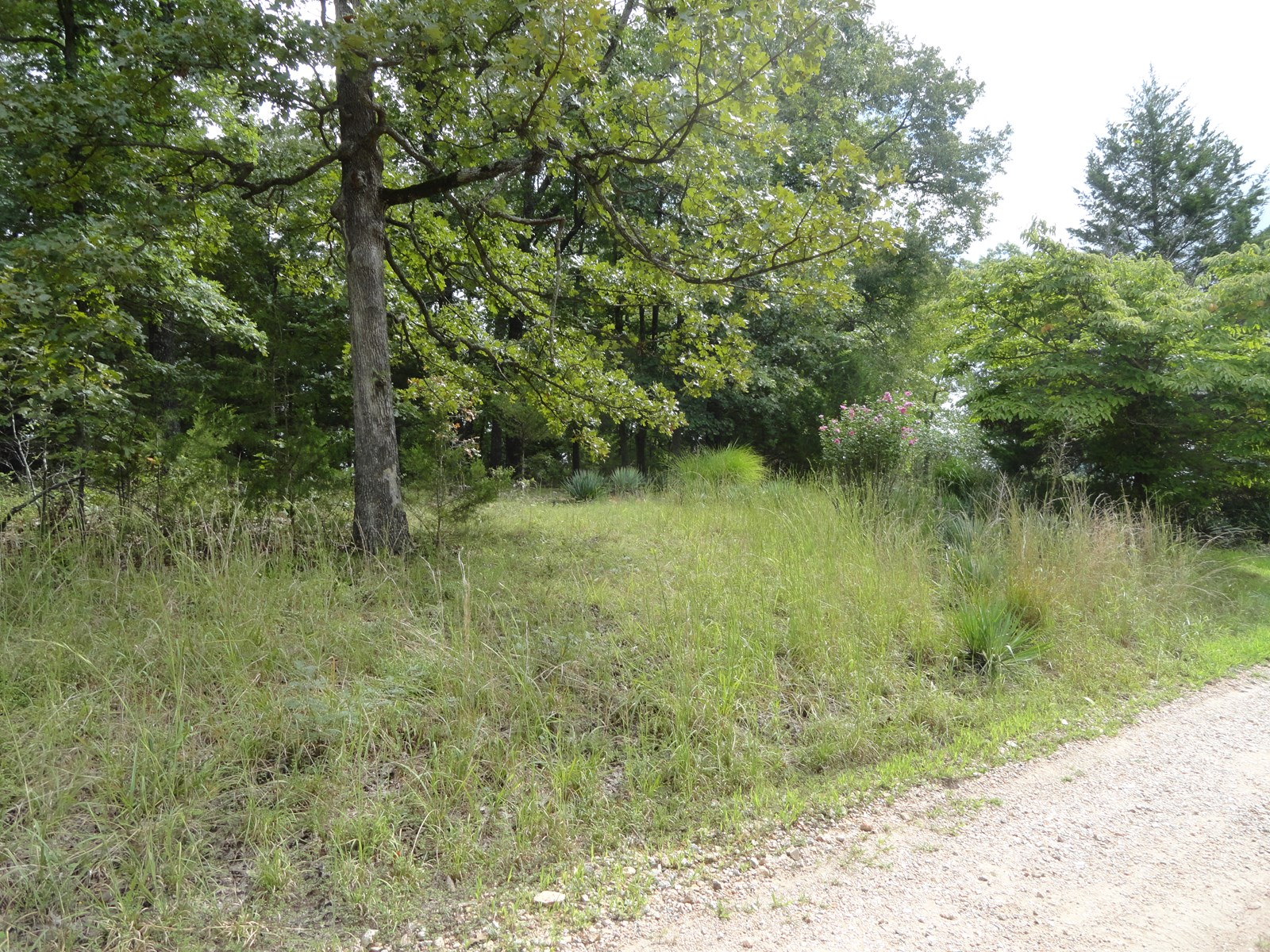 9.60 acres located at Lake of The Ozarks.