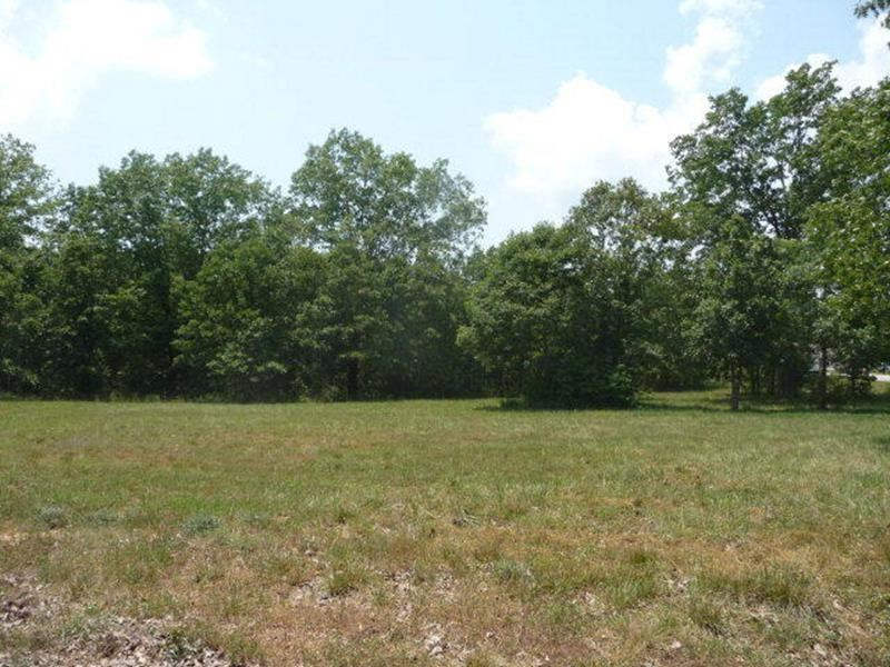 Residential Lots for Sale in the MO. Ozarks - The Timbers