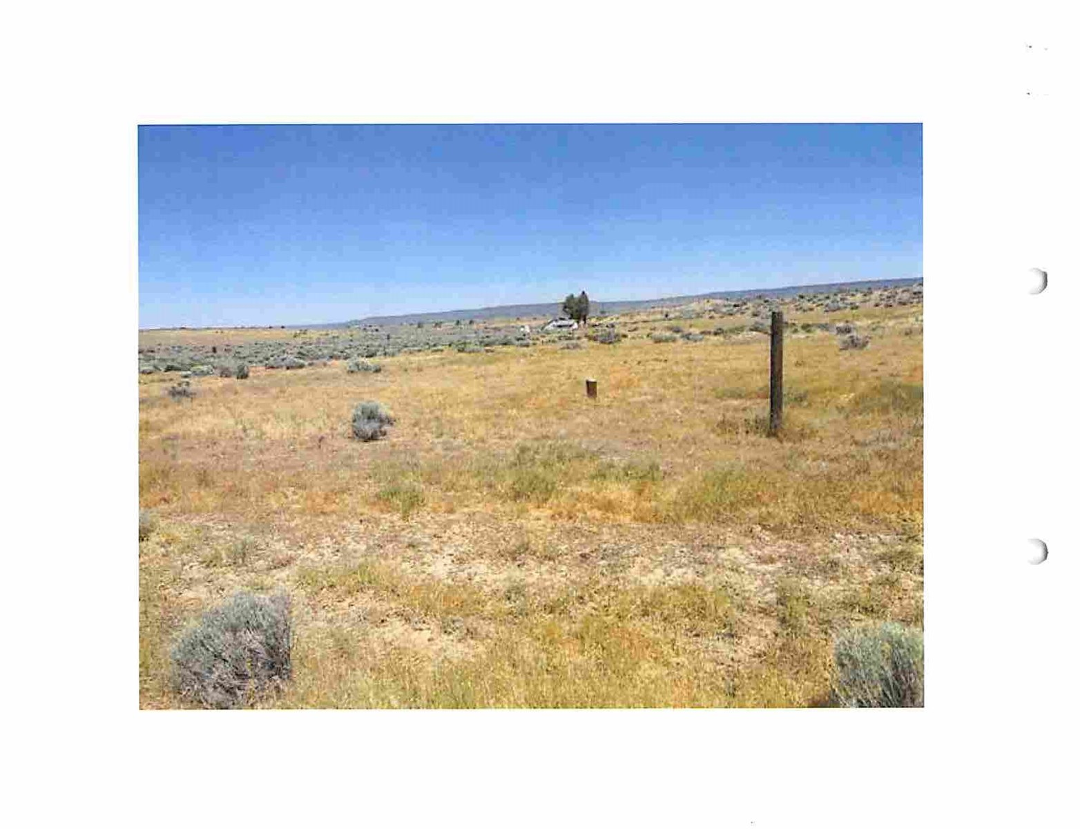.93 Acre Lot with Well and Septic In