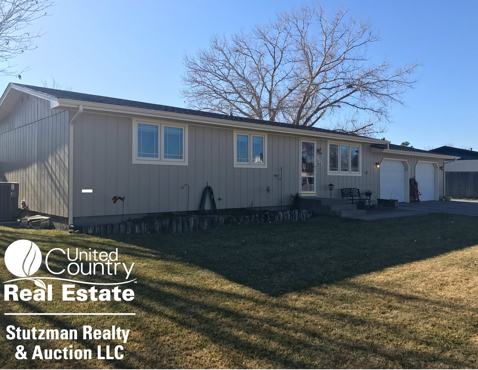 FIVE BEDROOM HOME FOR SALE IN ULYSSES, KANSAS