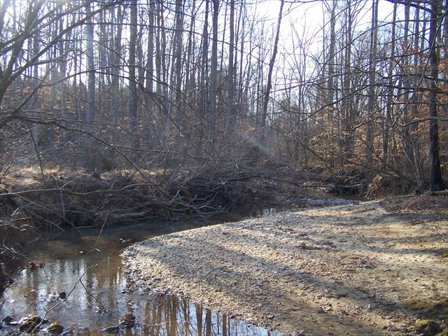 Acreage in Pittsylvania County