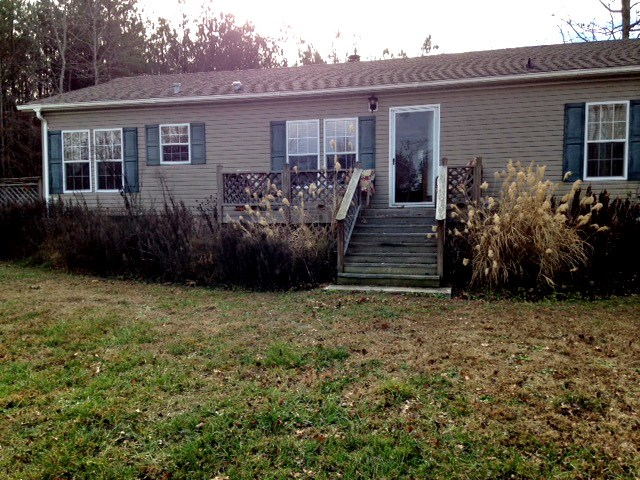 Beautiful Property, Home & 2 Ponds in McKenney, VA