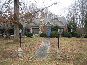 FORMER BED & BREAKFAST FOR SALE IN HARMONY NC