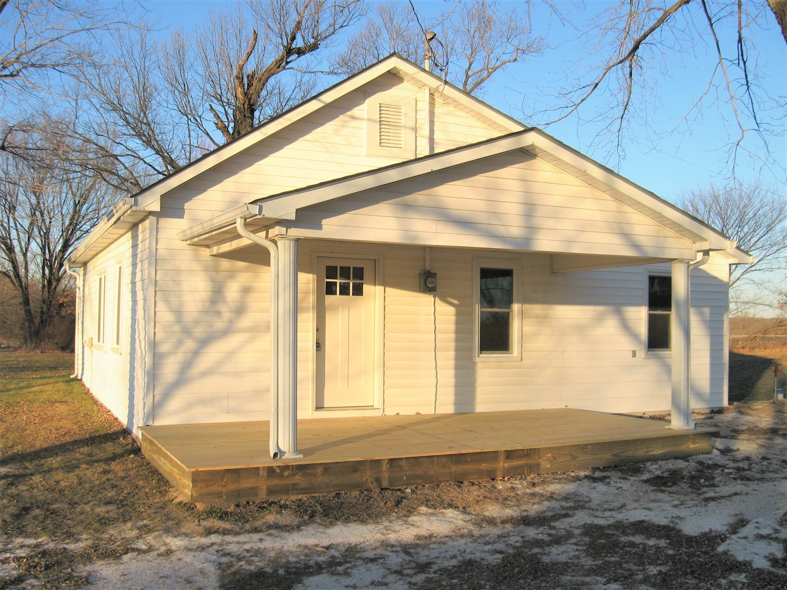 REMODELED COUNTRY HOME IN MARIES COUNTY BELLE MISSOURI