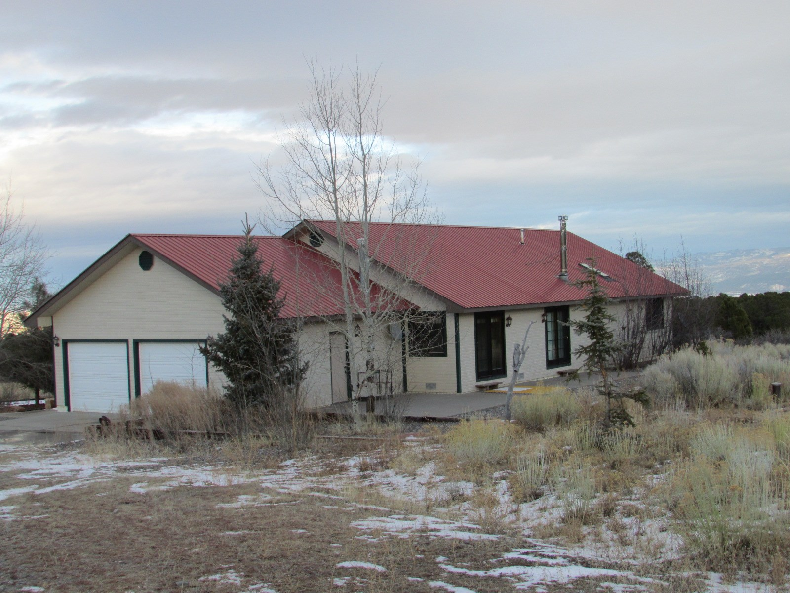 For Sale Colorado Residential Mountain View Property