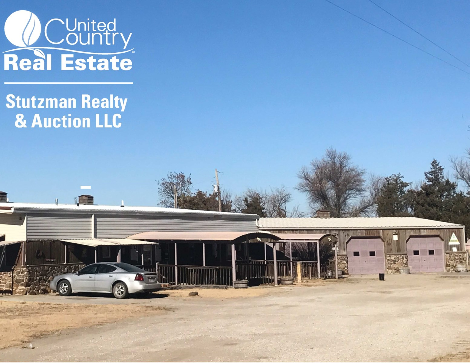 INCOME-PRODUCING PROPERTY FOR SALE IN ULYSSES, KS