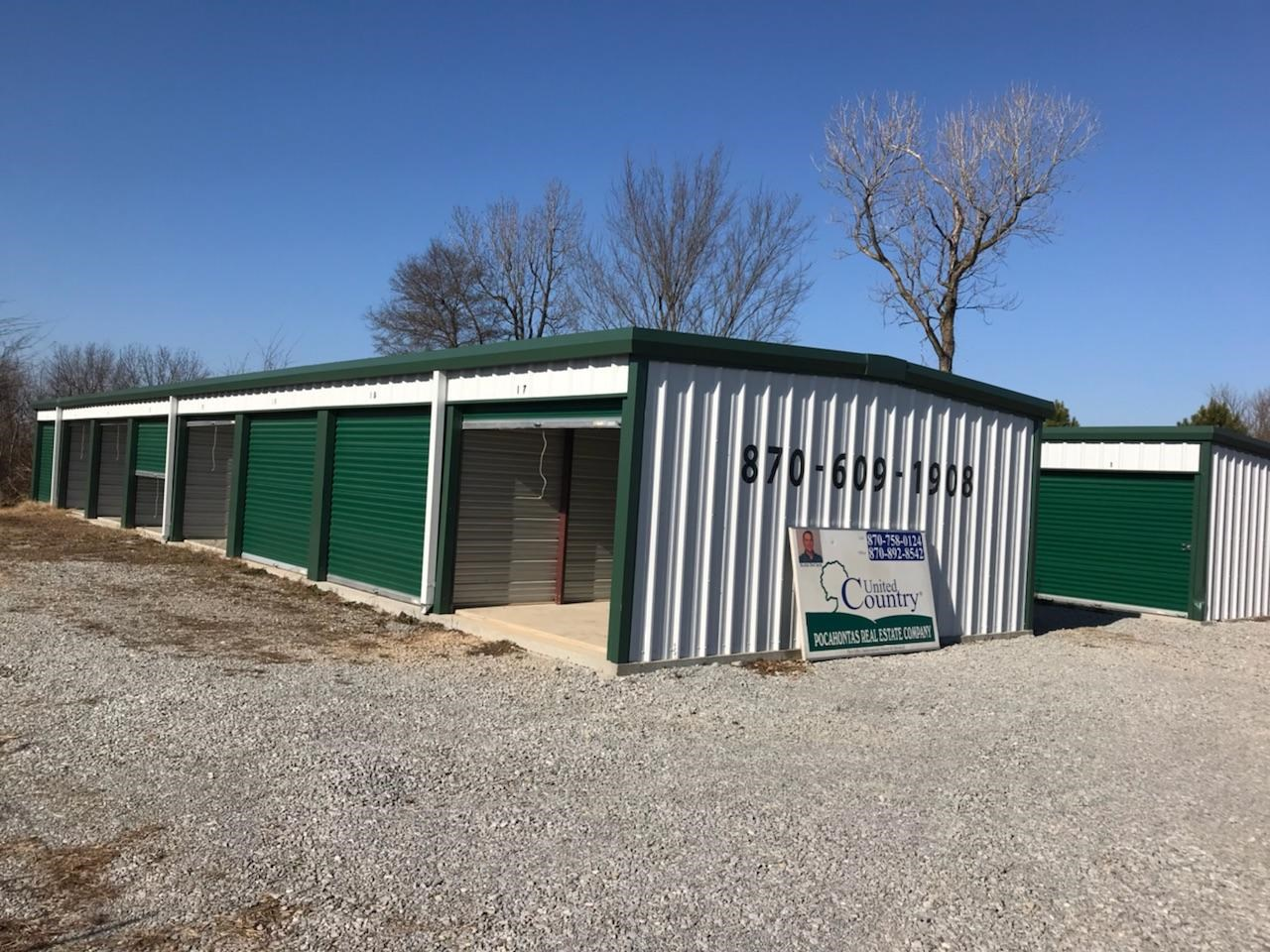 Investment Property in Pocahontas, Arkansas For Sale