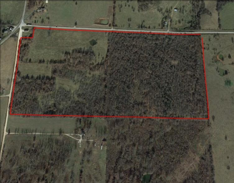Land For Sale Dade County, Missouri