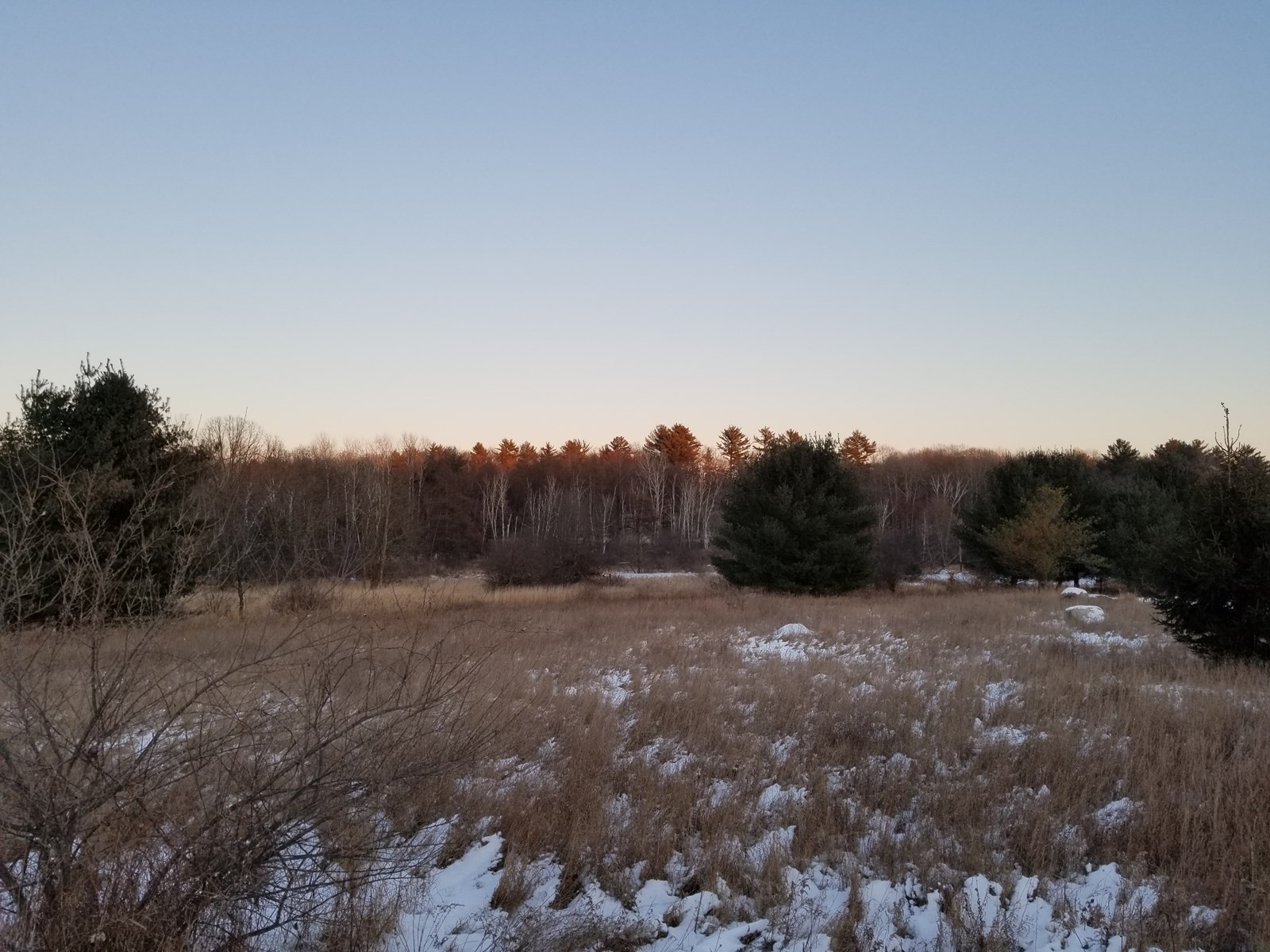 Vacant Buildable Lot for sale on Waupaca River, Waupaca WI
