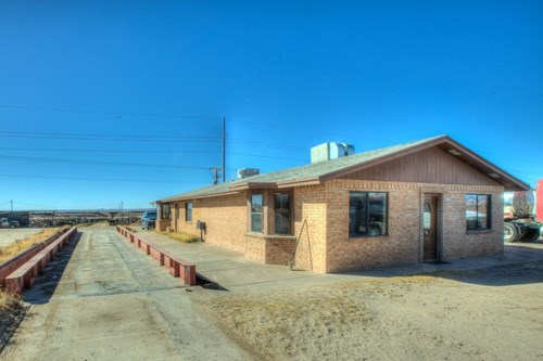 Dairy, Feedlot and Row Crop Farm For Sale, Vado, New Mexico