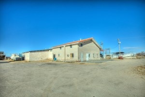 INDUSTRIAL LAND/FARM FOR DEVELOPMENT SOUTHERN NEW MEXICO