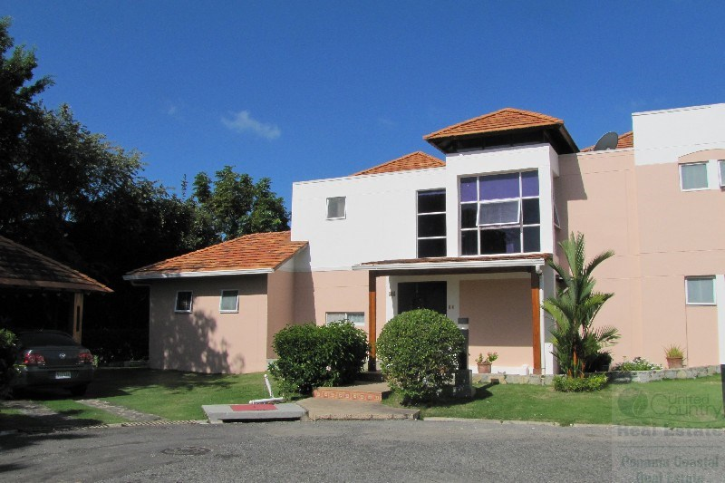 Costa Blanca Golf & Villas, for sale in PANAMA
