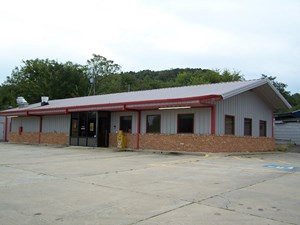 MARSHALL AR,  COMMERCIAL  BUSINESS FOR SALE IN SEARCY CO, AR