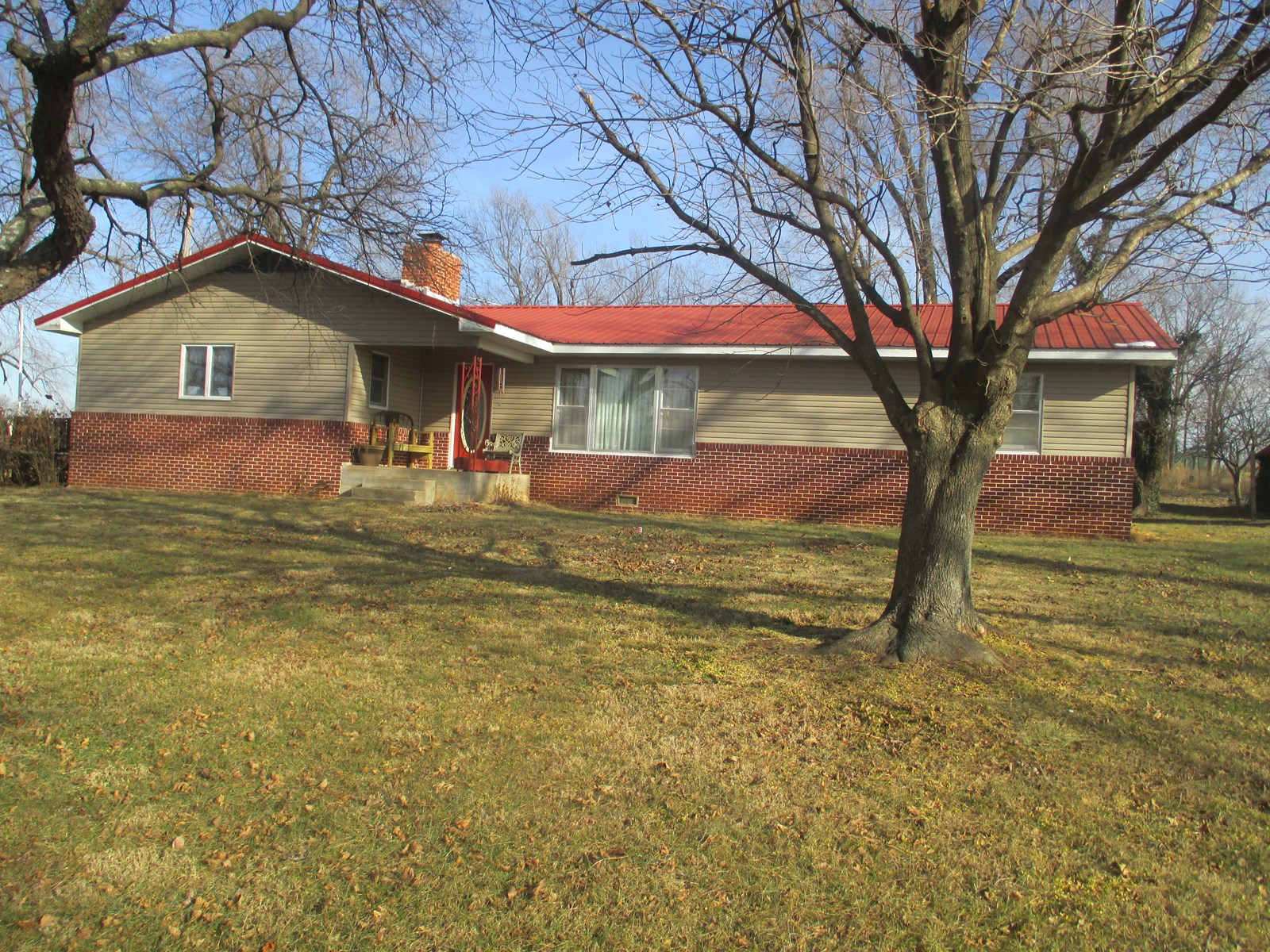 Farm For Sale in Greenfield, Mo