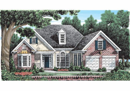 New Construction Ranch Home For Sale in Union County NC