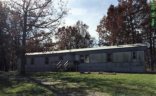 Government Owned Home on 8+ acres - Sleeper MO for sale
