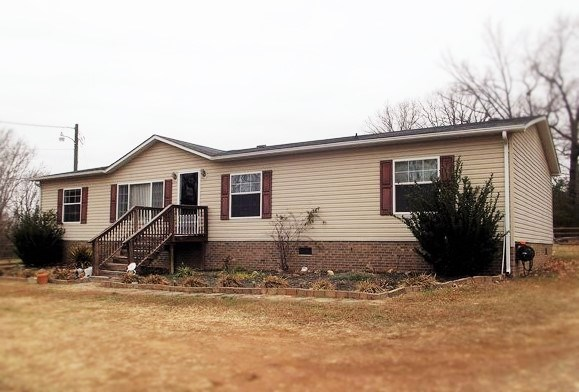 Conveniently Located Home in Gretna, VA