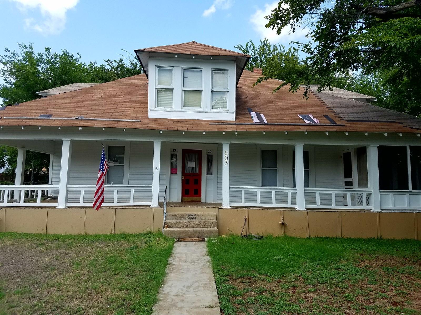 Historic Home  Killeen TX!  Fixer Upper!  UNDER $40,000!