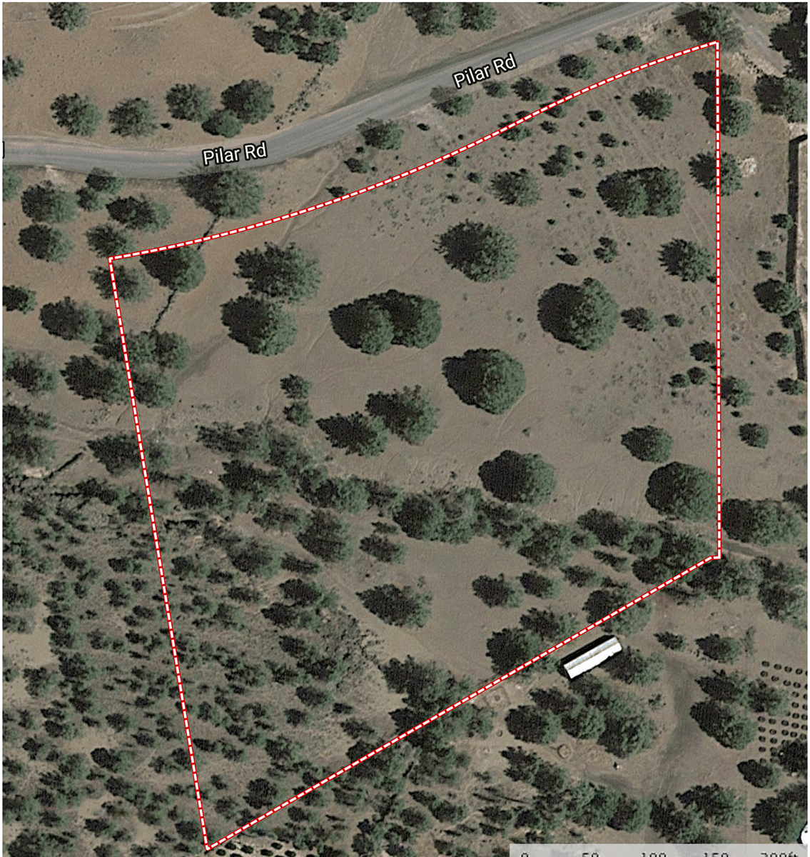 Lot for Sale in Montague