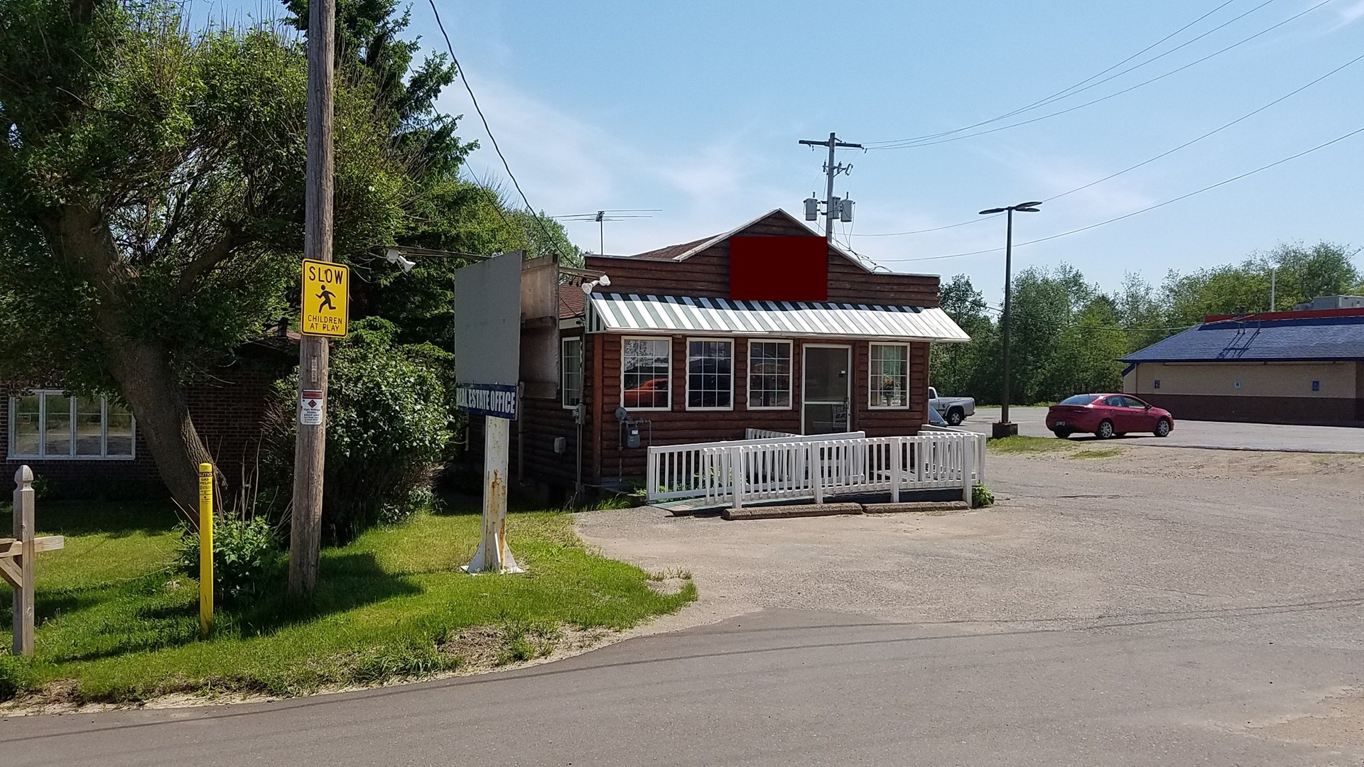 Commercial Office Building For Sale in Marquette County, MI