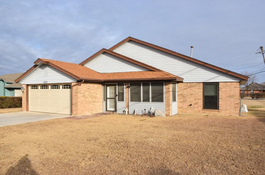 Killeen TX home for sale near Ft Hood TX PCS ready; VA Loan
