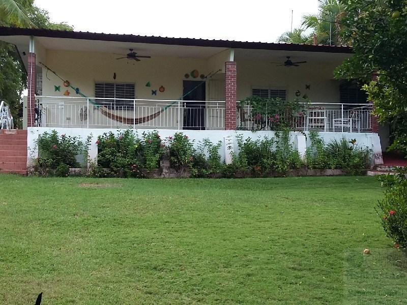 Beach Side Family house, Playa Corona, PANAMA