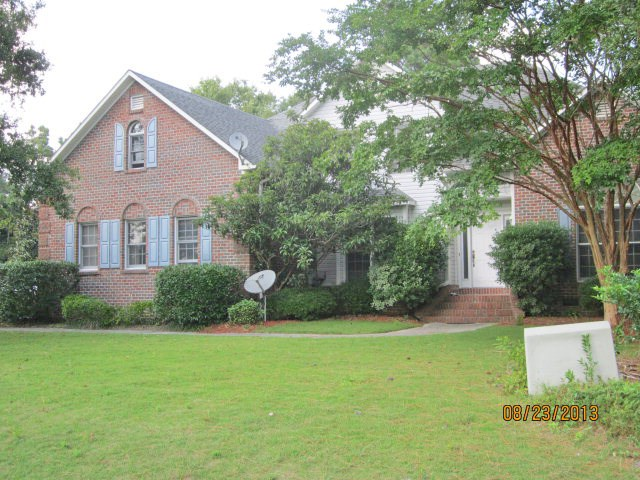 Golf Course Community Home for Sale in Sneads Ferry, NC