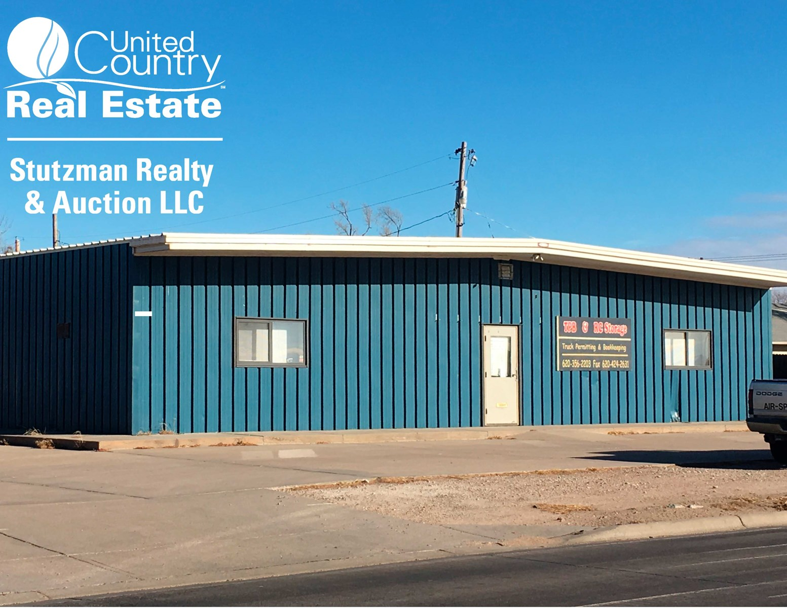 INVESTMENT OPPORTUNITY DELUXE FOR SALE IN ULYSSES, KANSAS