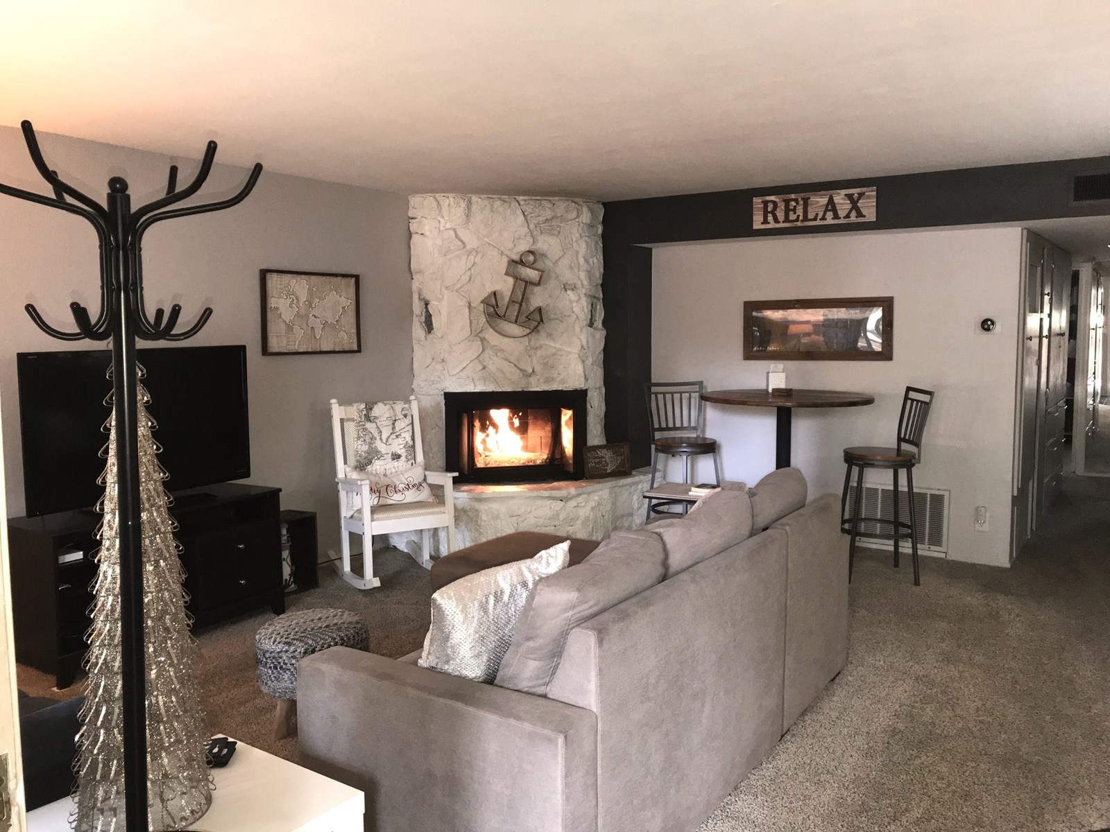 Lake Tahoe Condo for Sale in Northern California