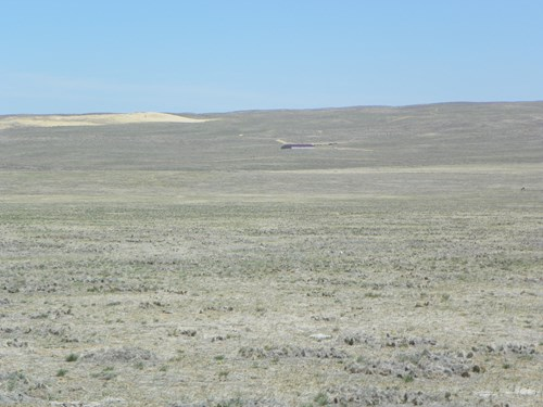 Unimproved Land For Sale near Casper, Wyoming