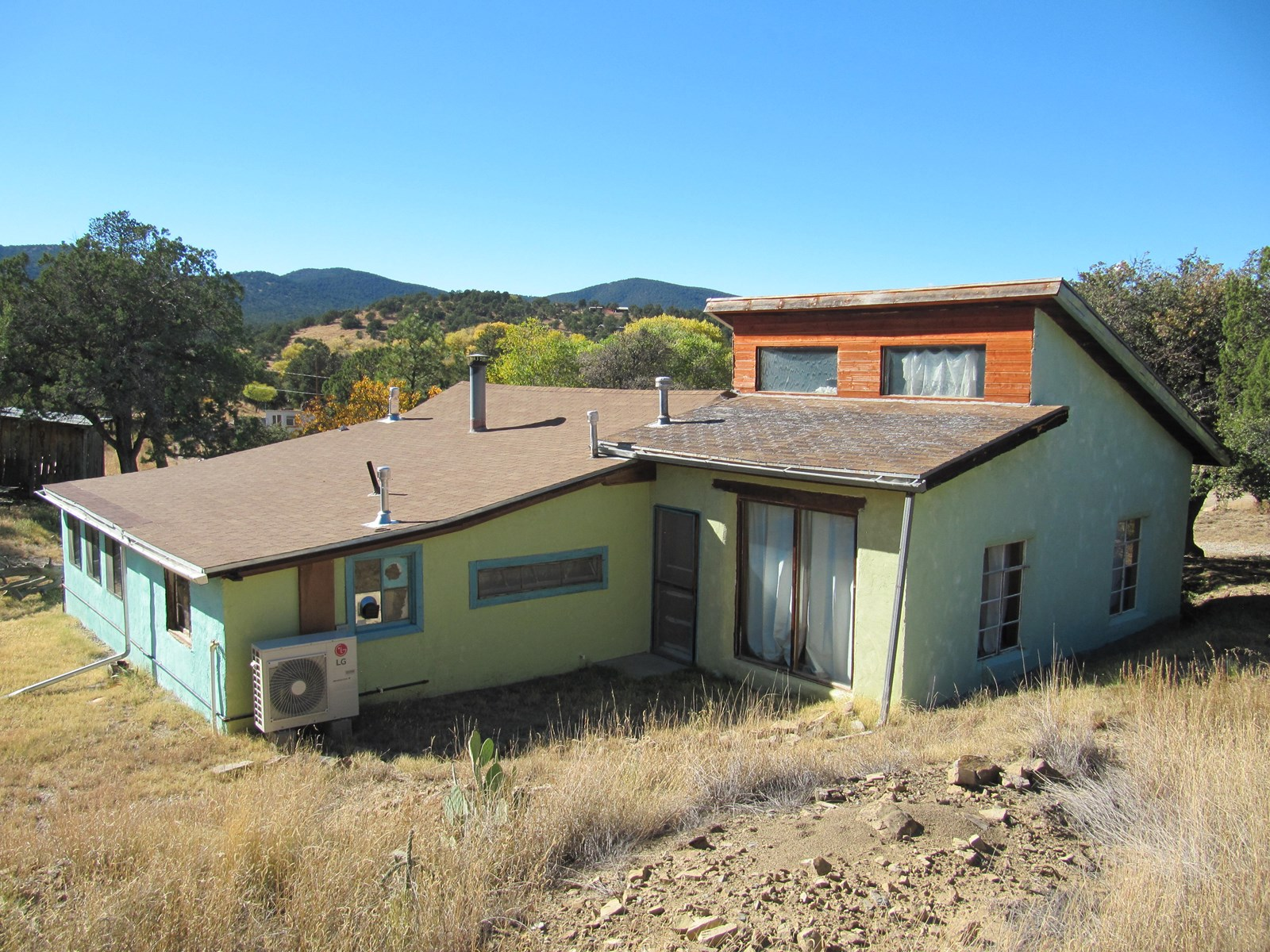 HISTORIC HOME FOR SALE SILVER CITY NM