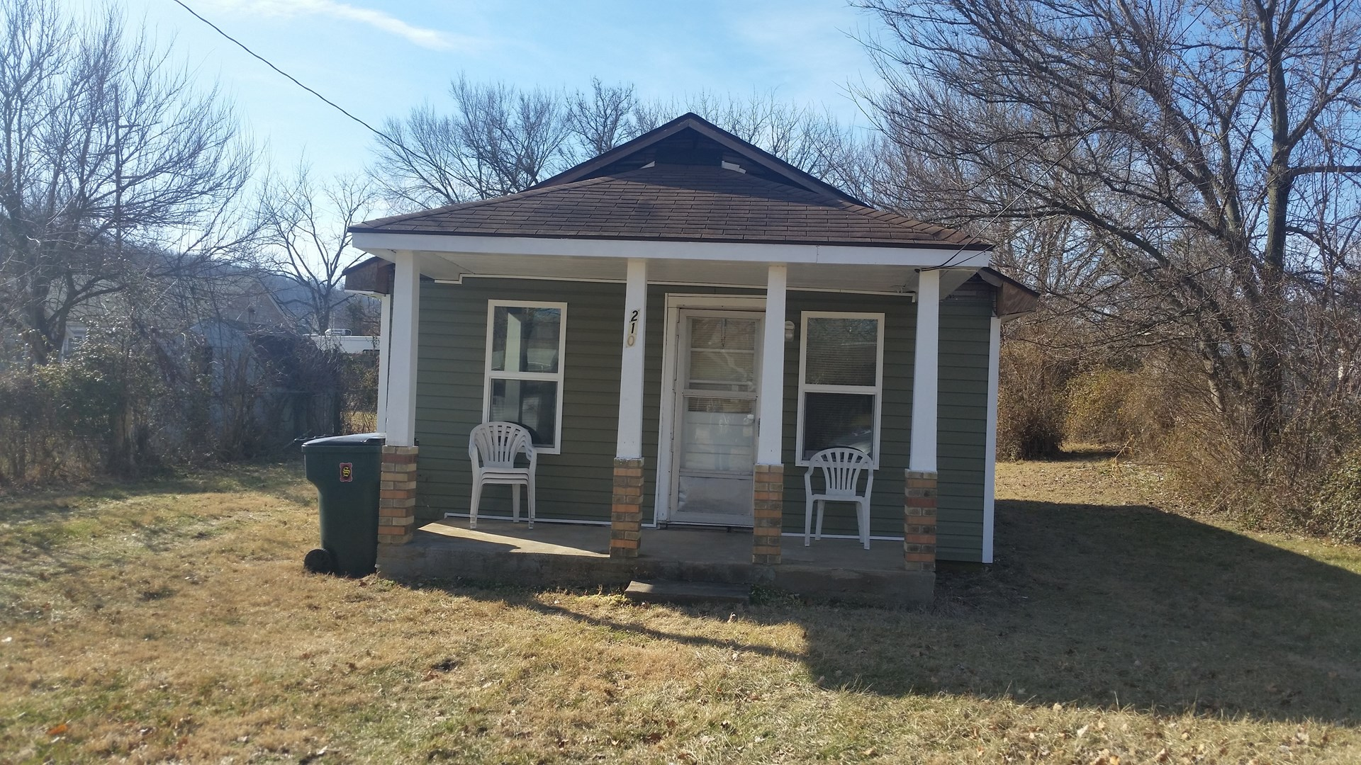 For Sale: Cute little 1 bedroom1 bath home in Pilot Knob