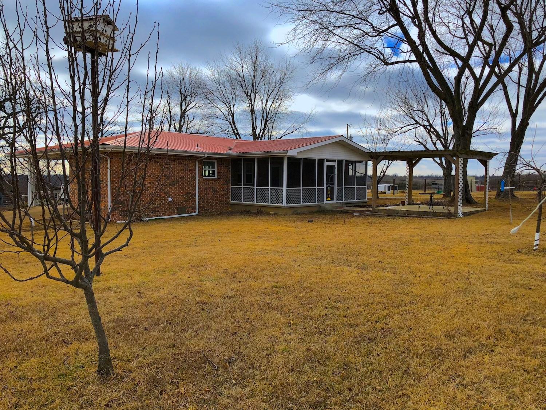 Hobby Farm in Fulton County, AR For Sale