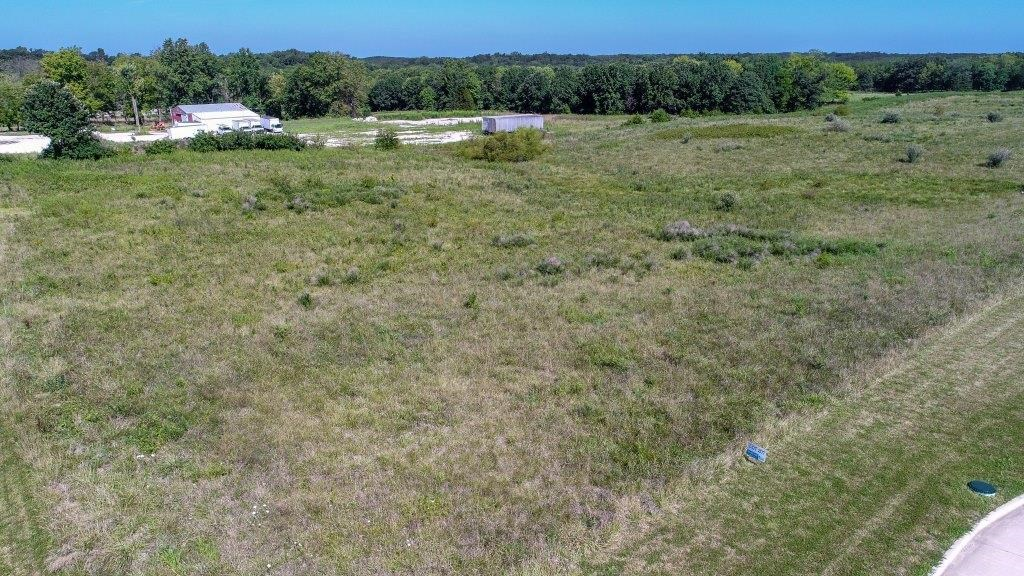 Ashland Industrial Development Land for Sale Boone County