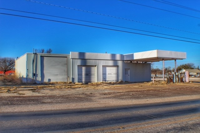 COMMERCIAL OPPORTUNITY NEAR INTERSTATE 20
