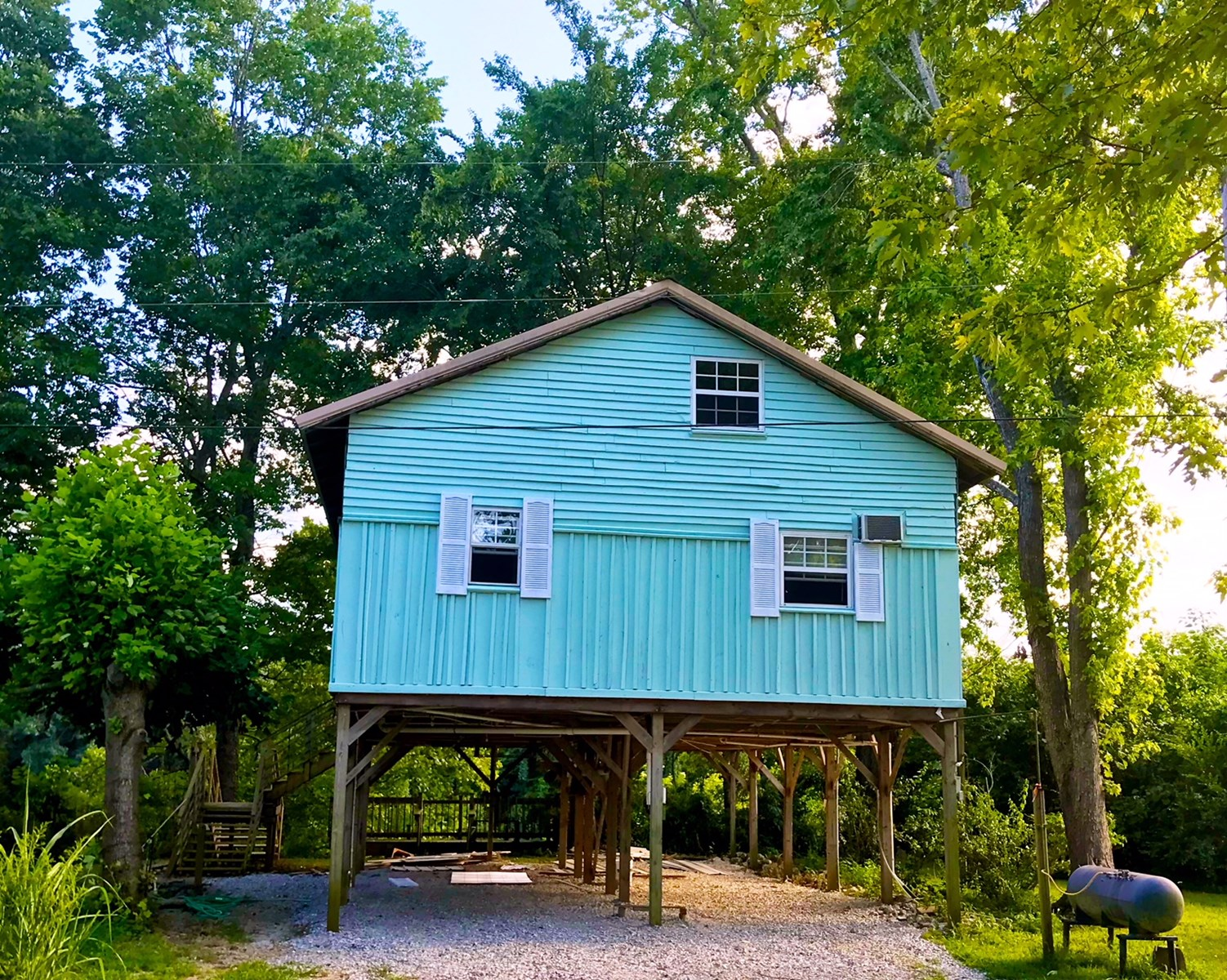 Arkansas Spring River Cabin For Sale