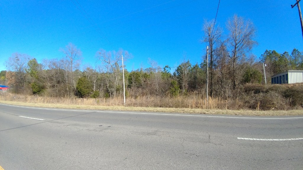 4 Acres on Highway 31 In Decatur City Limits