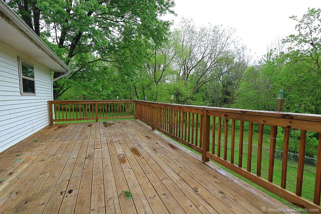 Home for Sale in Jackson, Missouri.