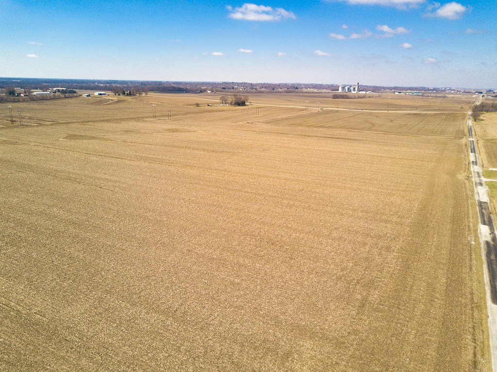 Christian County Farmland For Sale