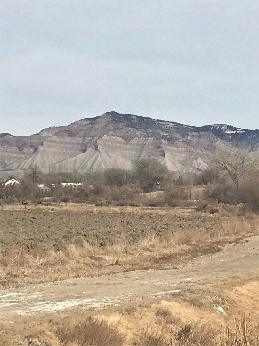 Prime, corner building lot with 360 views for sale in CO
