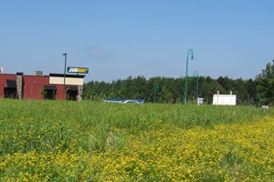 COMMERCIAL LOT OFF I-35 MOOSE LAKE EXIT
