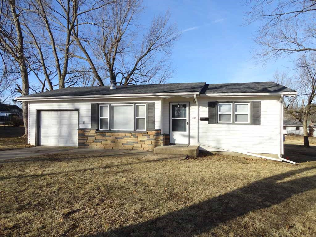Home for Sale in Salem MO