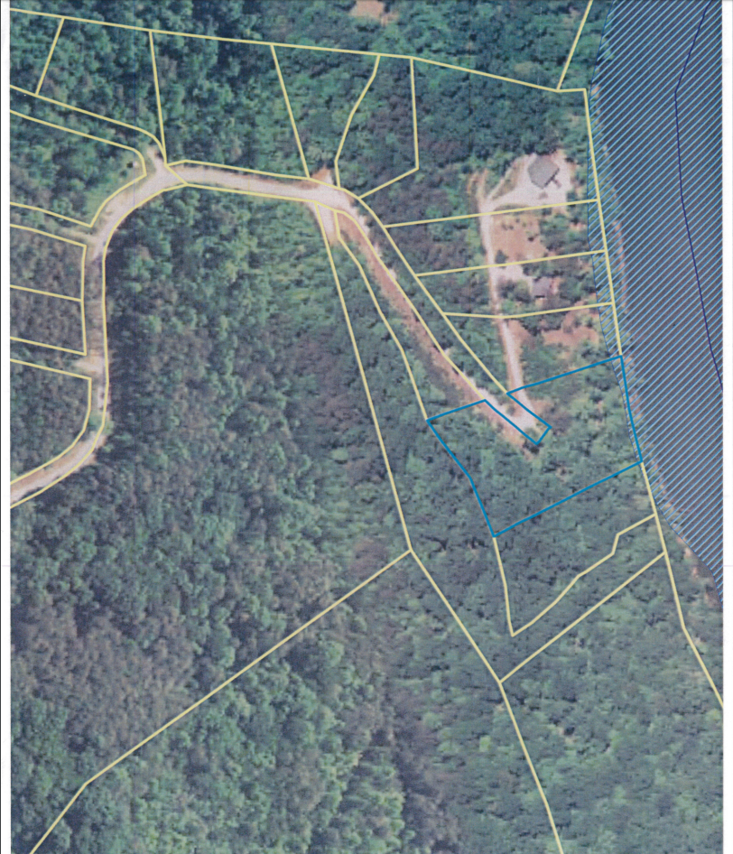 Land for sale, Albany, Kentucky