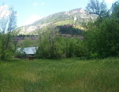 Mountain Property For Sale Ouray Colorado