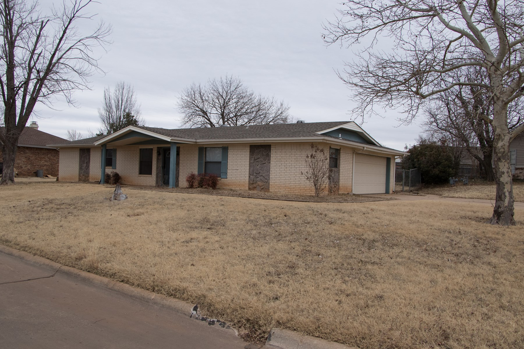 Stillwater Oklahoma Home for Sale | Near Oklahoma State Univ