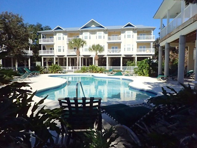 Gulf Condo Suwannee FLorida Fishing Recreational