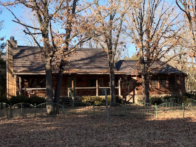Crawford County Country Home with Acreage For Sale