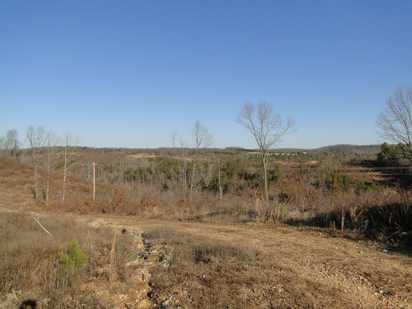 Large Acreage for sale in Douglas County